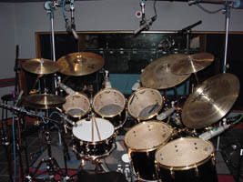Drum Miking